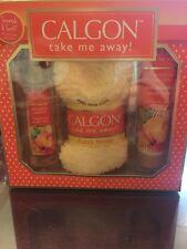 CALGON TAKE ME AWAY HAWAIIAN GINGER ~ Free Shipping.
