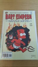BART SIMPSON Simpsons Comic No 19 - Bongo - New Never read/opened            @_@