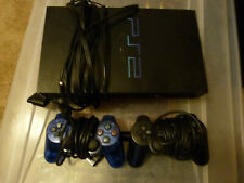 Play Station 2 console with 2 Controllers