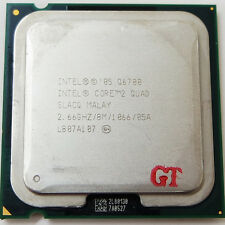 INTEL Q6700 SLACQ Core 2 Quad Socket 775 CPU Processor