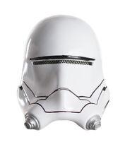 Adult FLAMETROOPER Star Wars The Force Awakens Half Mask Helmet
