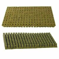 "XerXes 1""X1"" Sheet of Rockwool Starter Cubes [100 Pack][200 Pack][500 Pack]"