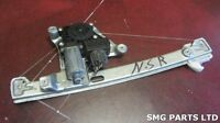 JAGUAR S-TYPE 04- FACELIFT PASSENGER NEAR SIDE REAR DOOR WINDOW REGULATOR MOTOR