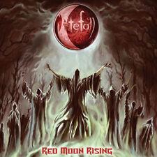 Nitefall - Red Moon Rising CD 2009 Severe Warning