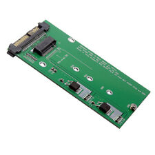 SFF-8639 NVME U.2 PCIe to NGFF M.2 M-Key SSD Converter Adapter Card Module