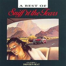 Best of Sniff 'n' the Tears [1996] by Sniff 'n' the Tears (CD, Aug-1997,...