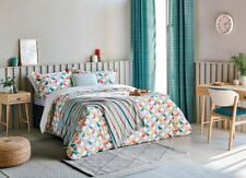 Scion Bedding - Lintu Marina 100% Cotton Designer Duvet Cover, Cushion or Throw