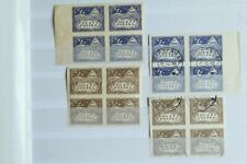Poland Stamps - Small Collection - E12