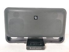 Altec Lansing M604 Powered Audio System for Zune NO REMOTE