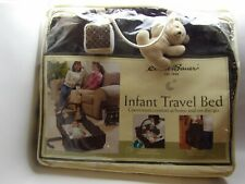 Eddie Bauer Infant Travel Bed