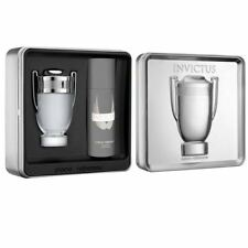 Spray Invictus Gift Sets Fragrances & Aftershaves for Men