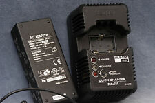 SEA & SEA QUICK CHARGER BLX-55W