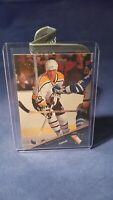 1993 Leaf Mario Lemieux Hockey Card Series 1