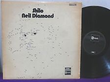 NEIL DIAMOND Shilo LP ~ RARE ** STATESIDE ~ NEW ZEALAND SESL 50005