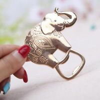 Beer Unique Champagne Souvenirs Reception Gift Party Opener Wedding Elephant