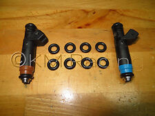 Fuel Injector Seal / O-Ring Kit for Ski-Doo 600 1000 SDI Fuel Injectors