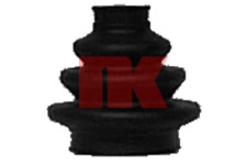 Faltenbalgsatz Antriebswelle - NK 524801