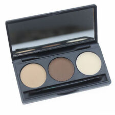 Unbranded Brown Travel Size Eye Make-Up