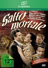 Salto Mortale DVD *NEU*OVP*