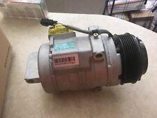GPD OE Replacement A/C Compressor NEW 6512379 6 Groove w/ Clutch