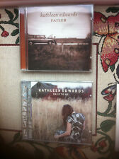 Kathleen Edwards 2 CDs Collection