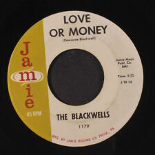 BLACKWELLS: Love Or Money / Big Daddy And The Cat 45 Oldies