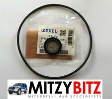 PAJERO SHOGUN DELICA CHALLENGER 2.8 INJECTION PUMP ZEXEL OIL SEAL &  O RING