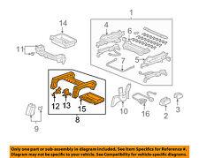 Honda Genuine 81139-SDN-L02 Seat Cushion Frame