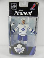 Dion Phaneuf,Toronto Maple Leafs NHL 27,Collector Bronze 157