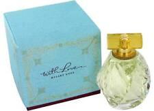 With Love By Hilary Duff 100ml/ 3.4oz EDP Spray Genuine Perfume Discontinued