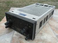 CESSNA 300 NAV/COM (360-Channel) CC-304A Receiver REC Transmitter 14V 37600-1114