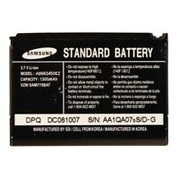 OEM Samsung Standard 1,300 mAh Li-ion Battery AB663450EZ 3.7V for Saga i770