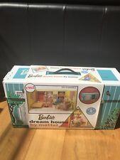 Barbies Mattel 1962 reproducción de casa de ensueño Nuevo En Caja