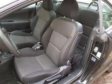 Peugeot 207 CC Sitze Innenausstattung komplett