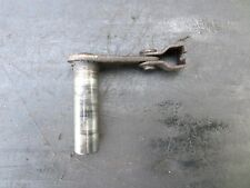 1999 SUZUKI RM250 CLUTCH THROW ARM ACTUATOR RM 250 96 97 98 99 00