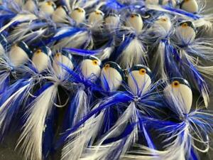 40/100pcs X Small New Generation Quality Surf Poppers Blue Colour Special offer