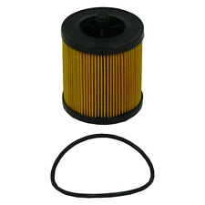 Six oil filters Ecogard x5436