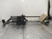 VOLKSWAGEN GOLF FRONT WIPER MOTOR Mk 5 04-09 0390241745