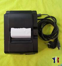 Pack Grand Tiroir Caisse + Imprimante Tickets Thermique Star TSP100