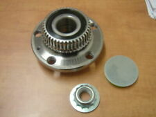 VW BORA BEETLE GOLF AUDI A3 REAR WHEEL BEARING HUB KIT