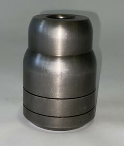"""2-1/2"""" Male Ball Joint tool"""