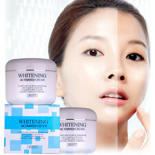 [JIGOTT] Whitening Activated Lightening Cream Moisturize 100g (Korea Cosmetic)