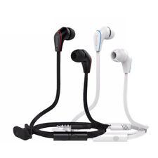 Pro 3.5mm Smart Phone Wired Headphones Earphones Music Stereo Headset Earphone