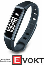 Fitness Tracker Beurer AS80 Size = Uni Black