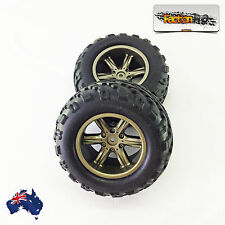 9115 GPTOYS S911 1/12 Scale Monster Truck Wheels 15-ZJ01 suit Traxxas Stampede