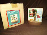 House of LLoyd 1987 Christmas around the world vintage figure CUTE