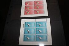 Birds Mint Never Hinged/MNH New Zealand Stamps