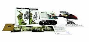 Full Metal Jacket [Édition collector-4K Ultra HD + Blu-Ray + DVD + Livret] / ...