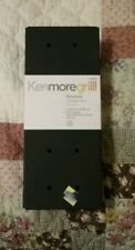 Kenmore grill smoker box