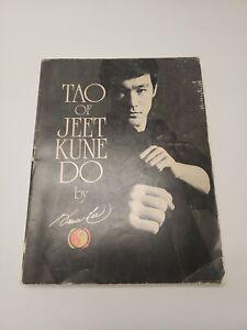 TAO OF JEET KUNE DO